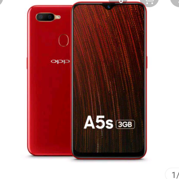 Jual OPPO A5S (3GB/32GB) Harga Murah | Logos Computer